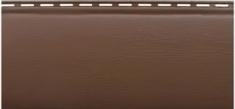 Акриловый сайдинг «Блок-хаус» Орех тёмный BH-01 - 3,10м